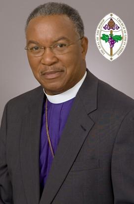 Bishop Bryant